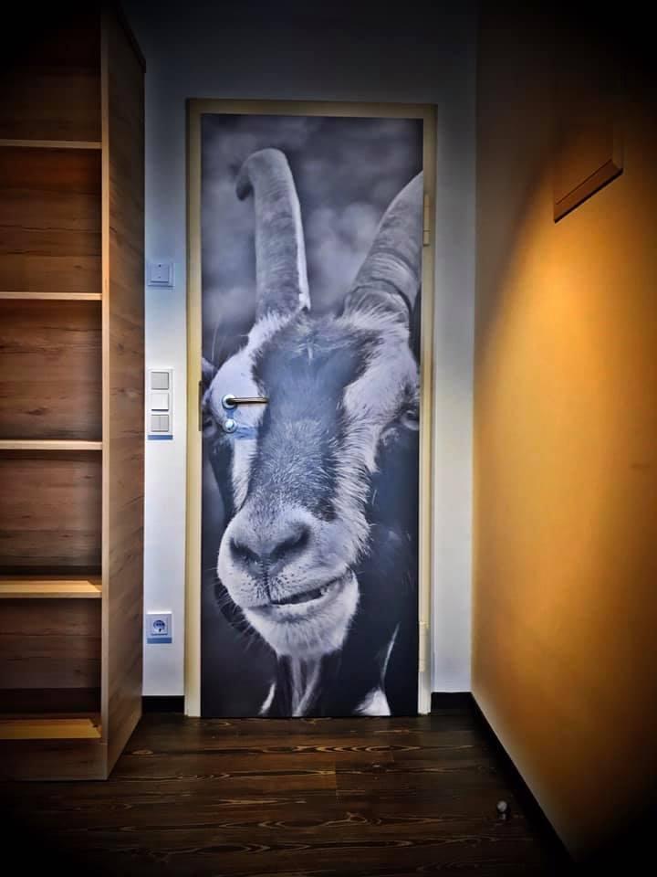 Zimmertüren